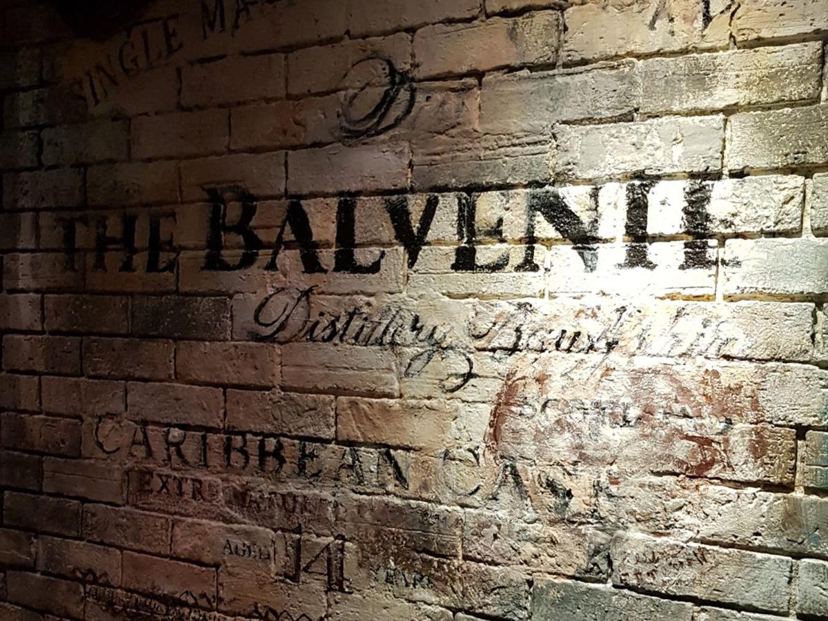 The Balvenie Penang