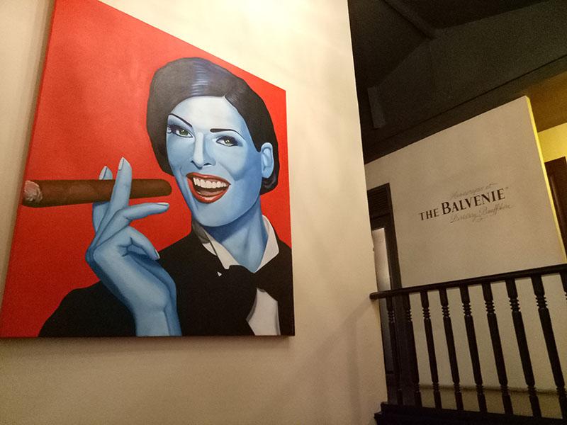 The Balvenie Bangkok