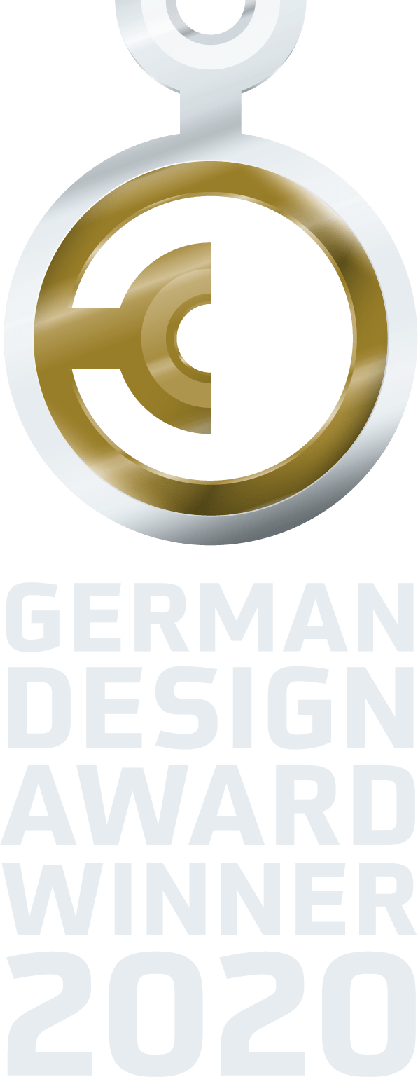 iThink: Winner at the German Design Awards 2020